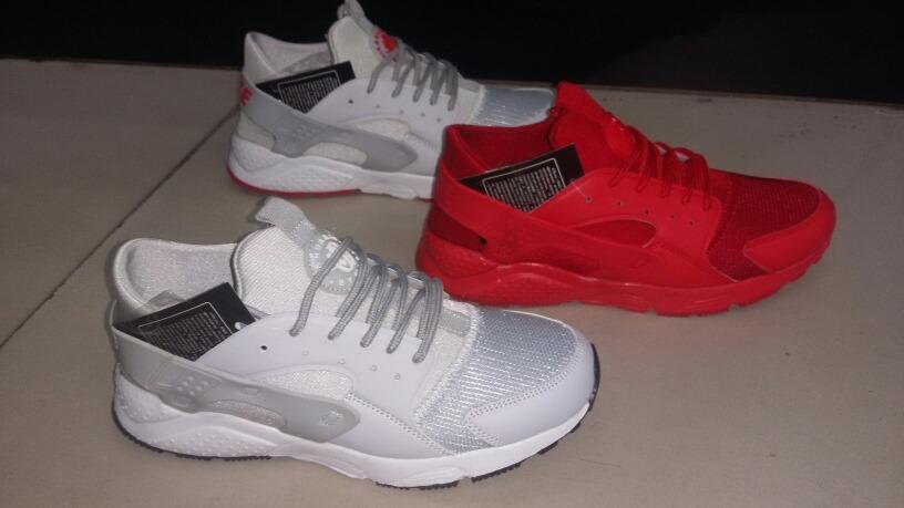 Zapatos Nike Huaraches Para Caballero Talal 40 A 45 Gym Moda - Bs ... 5bfec716bc1cc