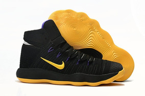 Hd Nike Hyperdunk Caballeros 2017 Zapatos Flyknit PuikZOXT