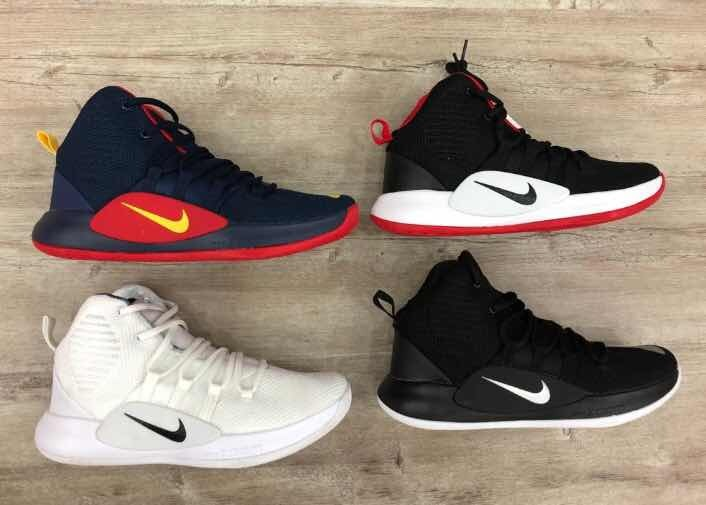 Zapatos Nike Hyperdunk 2018 Nuevas - Bs. 210.000 7595d0b11