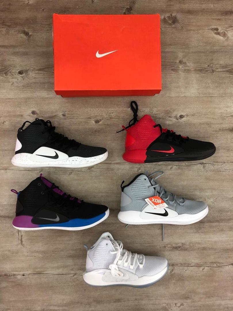 detailed look 3daaa 3f13b Zapatos Nike Hyperdunk 2019 Original By Niceshoesvzla