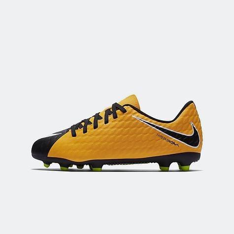 2463247670f Zapatos Nike Hypervenom Phade 3 Fg Ddo-ngo 22.5-24 Original ...