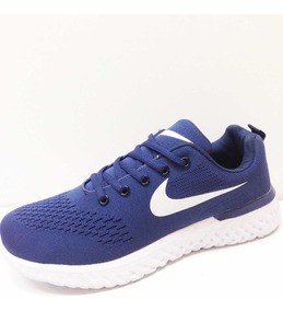 Zapatos Nike Imitacion Air Zoom Caballeros Bingo Hi Fashion
