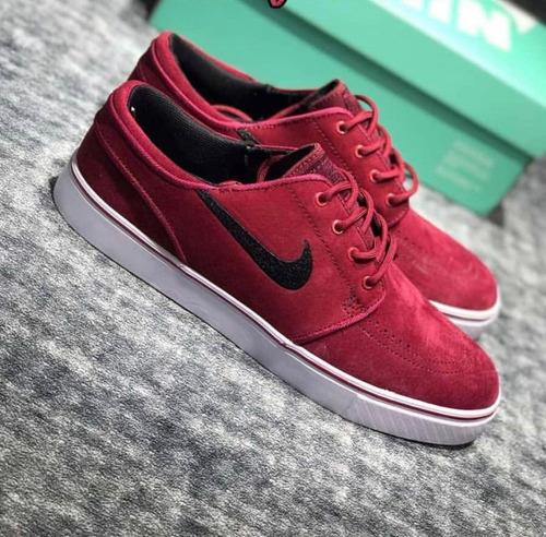zapatos nike janosky de hombre