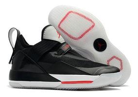 artesanía exquisita vívido y de gran estilo proporcionar un montón de Zapatos Nike Jordan 33 Para Caballeros