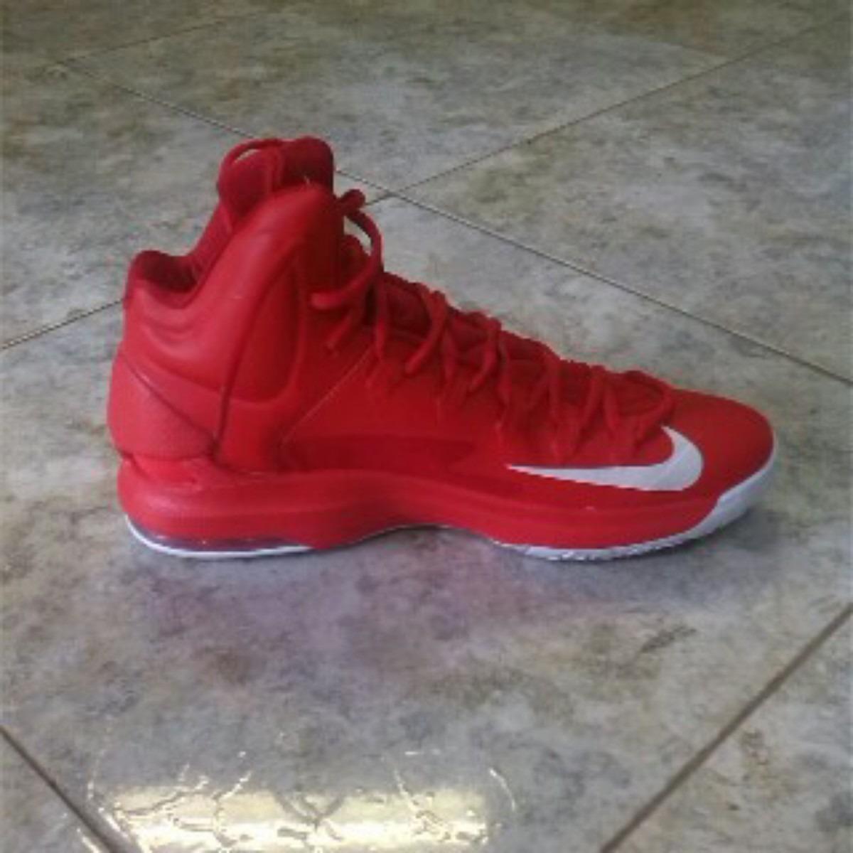 Zapatos Nike Kevin Durant 0 60 en Mercado Libre