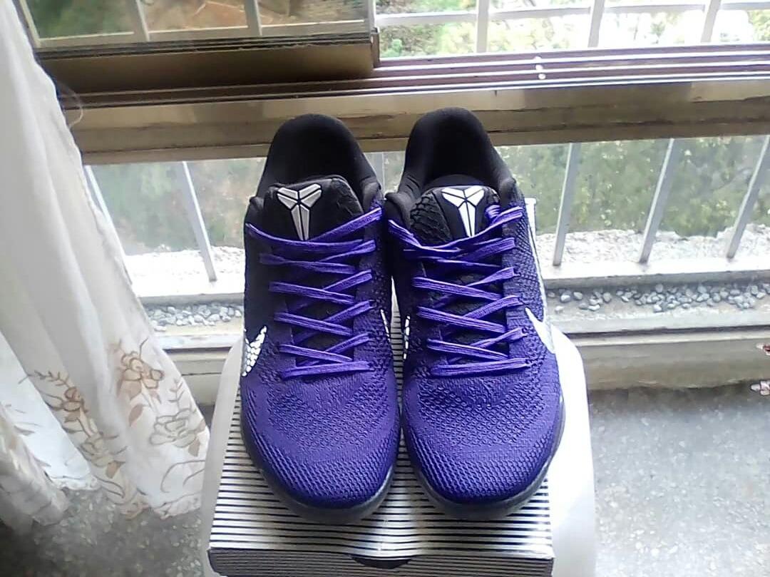 buy popular 18c0b 7897b ... best price zapatos nike kobe bryabt elite 9 low original talla 44.  cargando zoom.