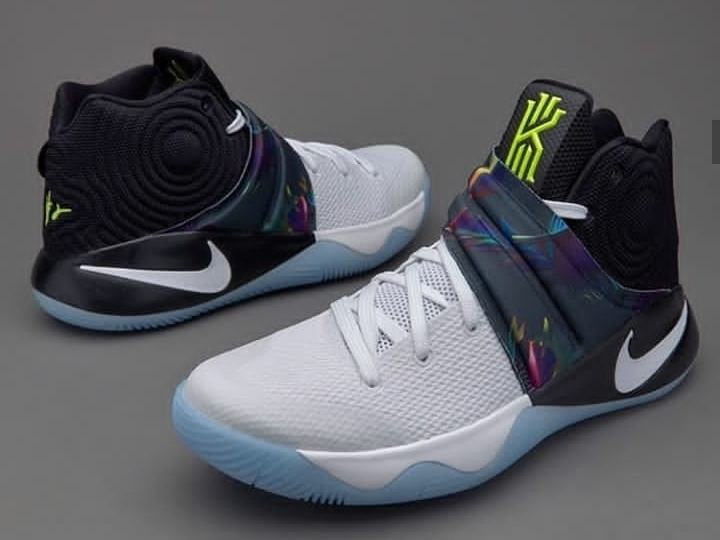 sale retailer 1febc 9feaf Zapatos Nike Kyrie Irving 2 Caballeros