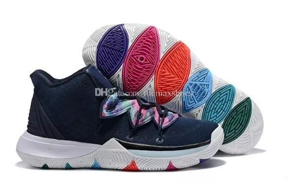 Zapatos Irving Somos Nike Nuevas Bs 5 Originales Tienda Kyrie UPw7SBxUq4