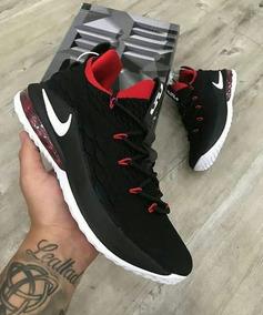 Zapatos Lebron 15 Nike Low Originales Para Caballeros NX8n0OZwPk