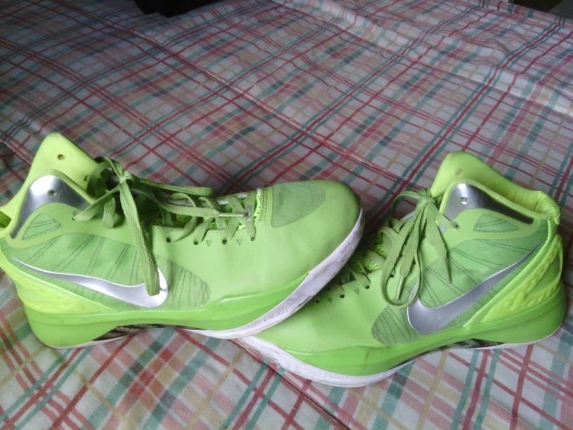 Zapatos Nike Lebron Usa Hyperdunk Originales Talla 10 Usa Lebron 3 50 en 33fb73