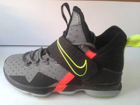 James Zapatos Lebron Lebron 14 Zapatos Nike Nike ulXTwPOkZi