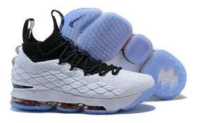 lo último 060ad c16fa Zapatos Nike Lebron James 15