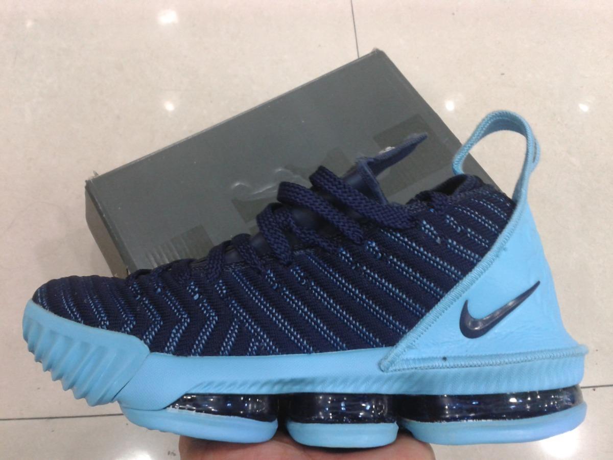 4805d0d8191 zapatos nike lebron james 16 para dama. Cargando zoom.