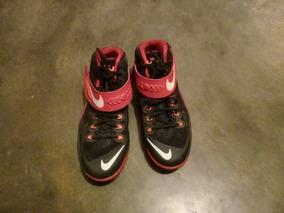 Nike Zapatos 39 Talla Lebron James dxWeQrCBo