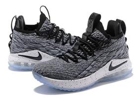pretty nice 101f3 17ff1 Zapatos Nike Lebron Low 15