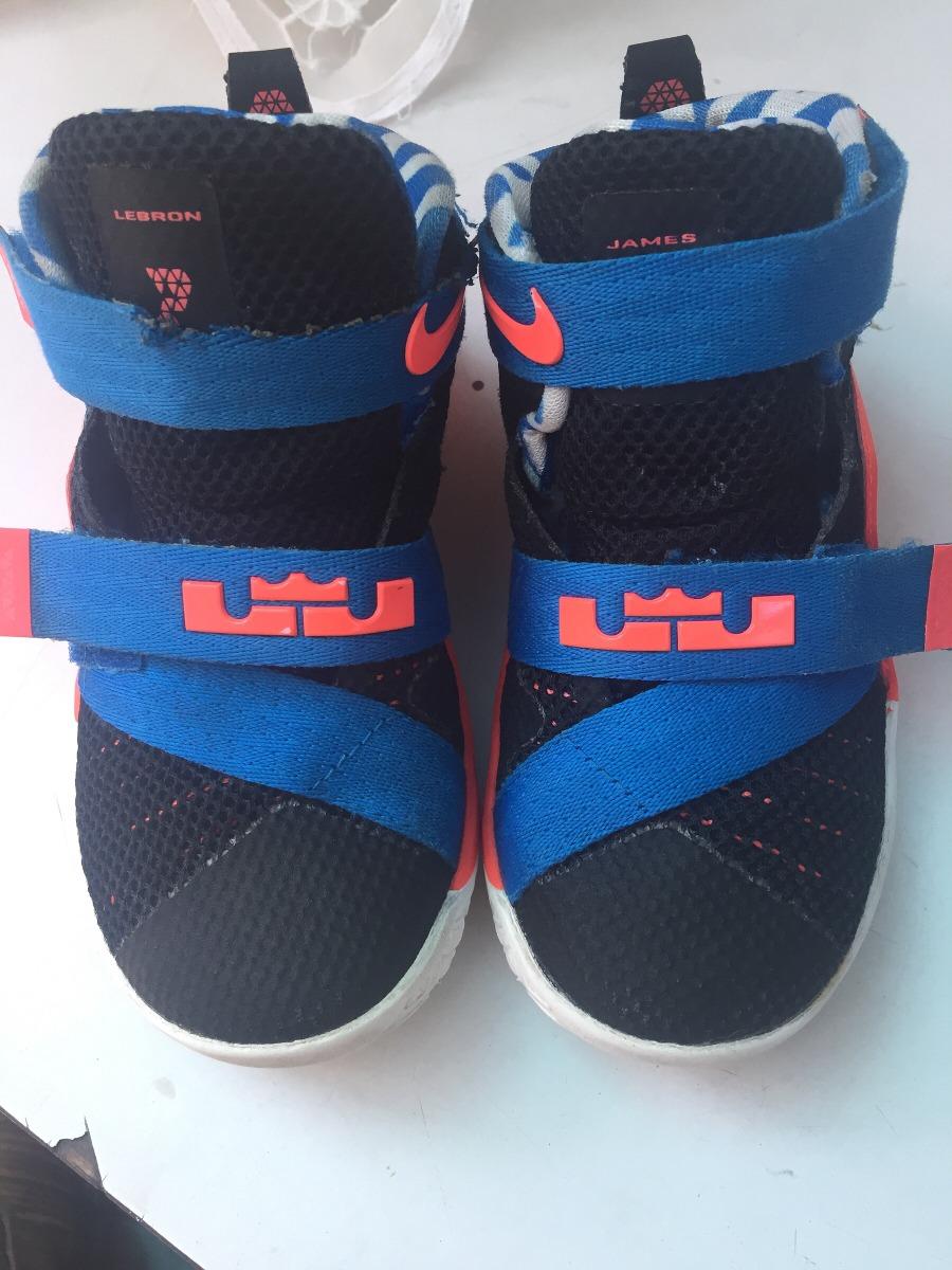 Nike LeBron Niño