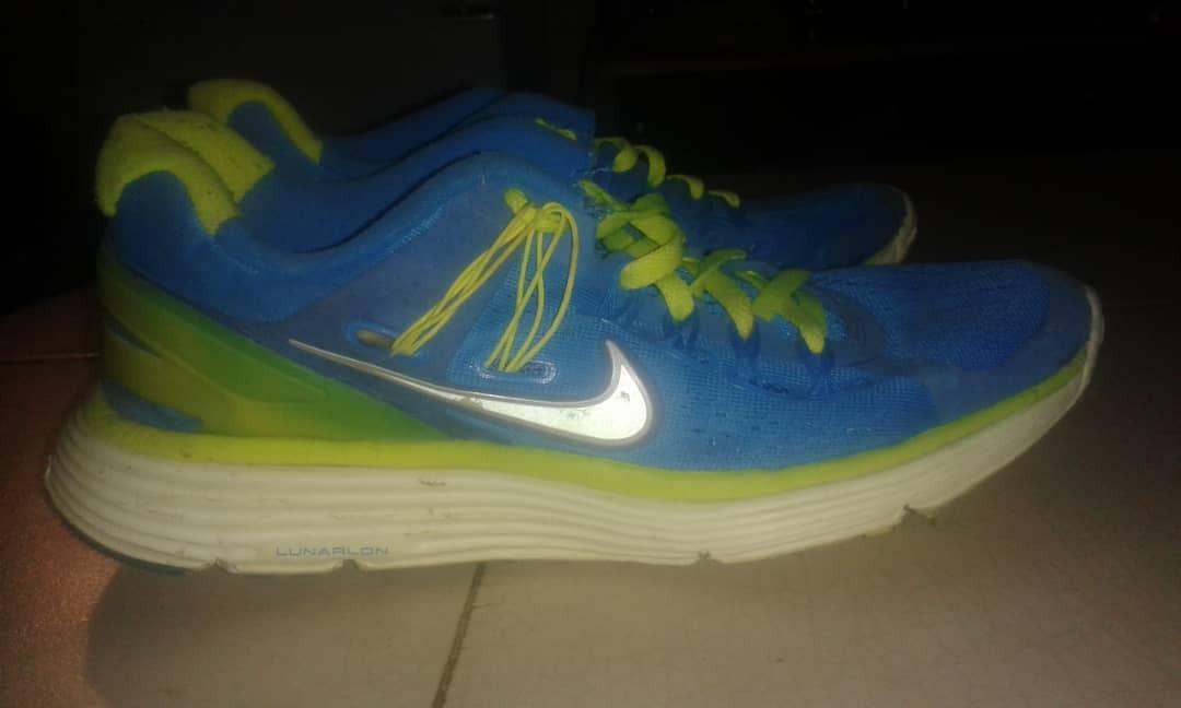 Zapatos Nike Lunareclipse 3 Bs 10 000 00 En Mercado Libre