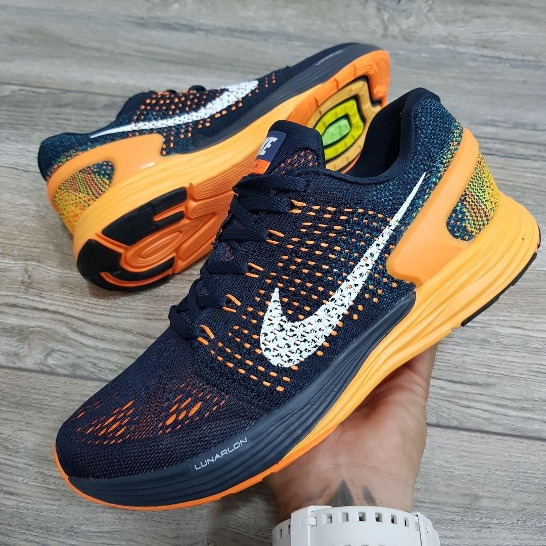 7 500 En Nike 00 13us Originales Talla Lunarlon 46 Bs Zapatos 6UOZnxBB