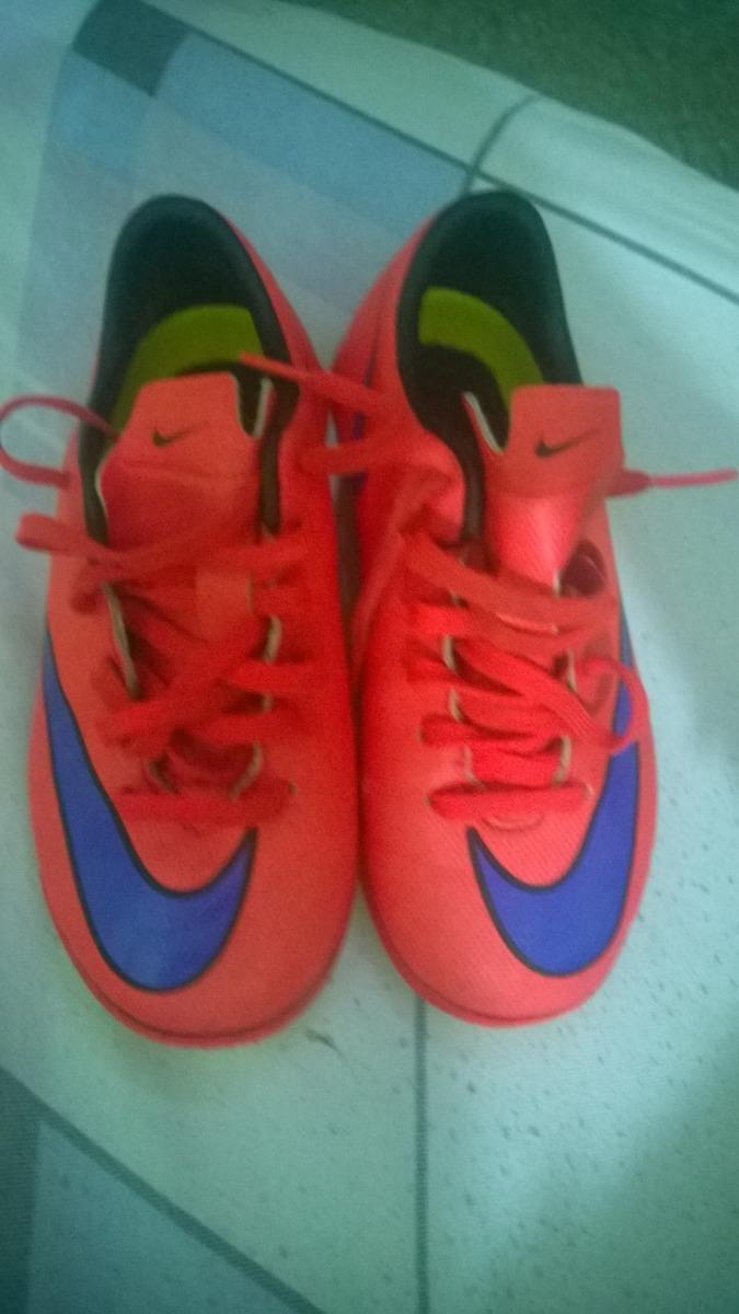Poco Originales 250 Bs S Zapatos Nike Mercurial Uso D 1 niño xYfPCrPwq