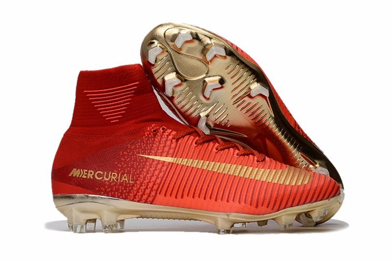 ef010e45e5c49 zapatos nike mercurial portugal con caña alta   sneakerbox. Cargando zoom.