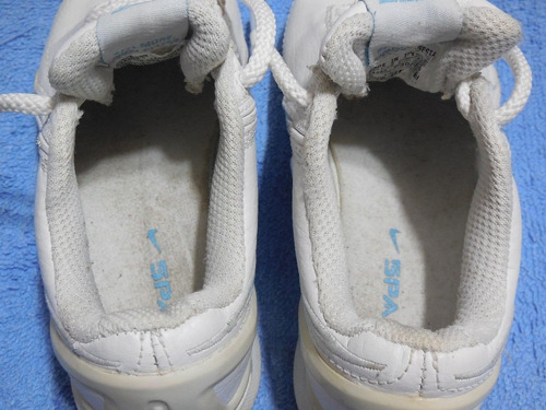 zapatos nike modelo zoom para niños usados numero 30
