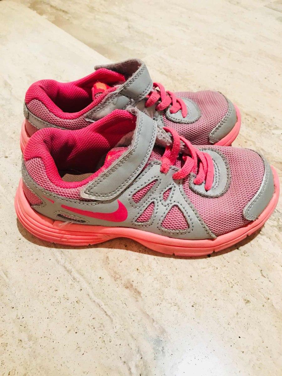 300 Mercado Nike Libre Zapatos Niña Intactos Bs1 En 00 OXZiTkuP