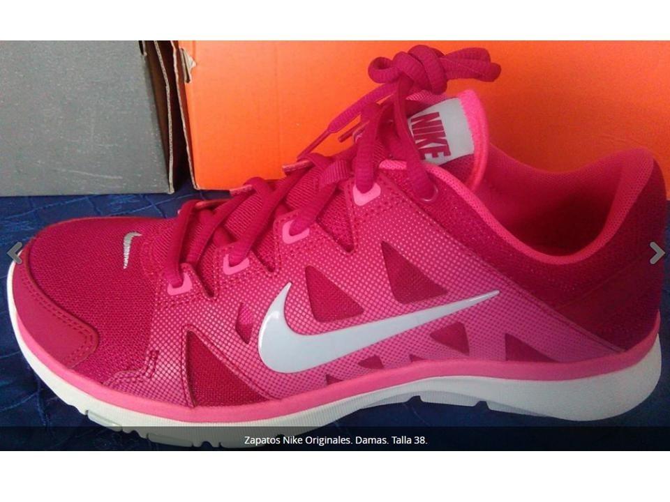 bfe88fb8e04 En talla Nike Caja Su Originales 8 Dama De Nuevos Zapatos Bs 38 AI0qwB0x
