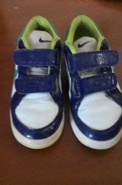 zapatos nike originales de niña