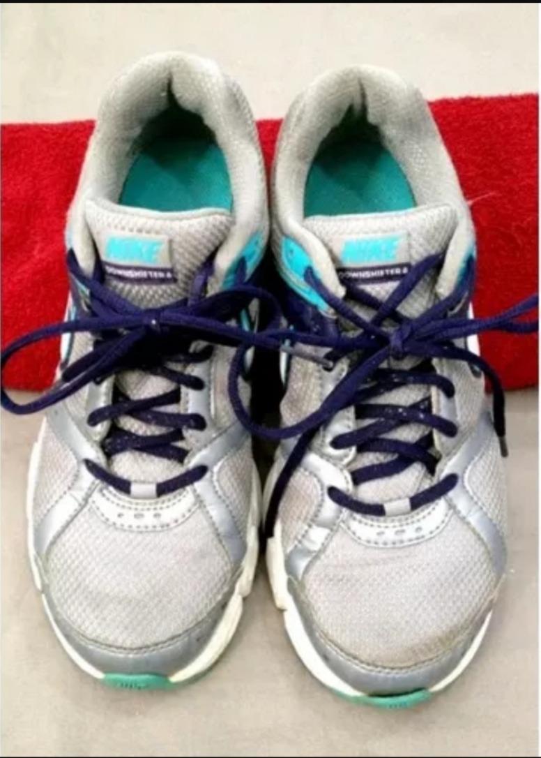 46d8bde6045d6 Originales Nike 500 Soberanos 20mil Talla 00 En Bs 39 Zapatos vH5pwqq