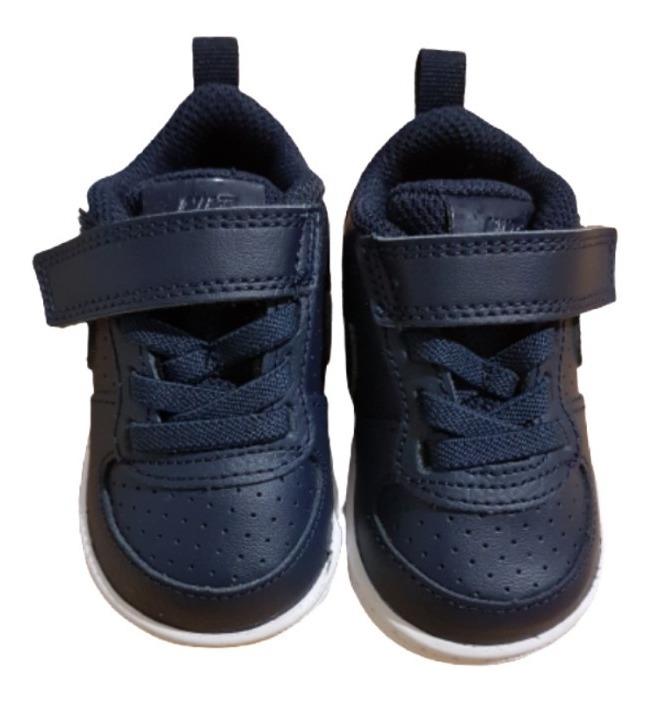 Normalmente Rodeo Inspector  Zapatos Nike Para Bebé Importados Nuevos Talla 18,5 - Bs. 3.500.000,00 en  Mercado Libre