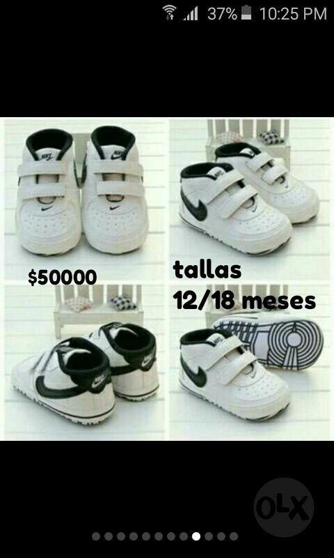 000 En Mercado Primeros Pasos Nike Bebe Libre Zapatos 45 Para q8Yx0