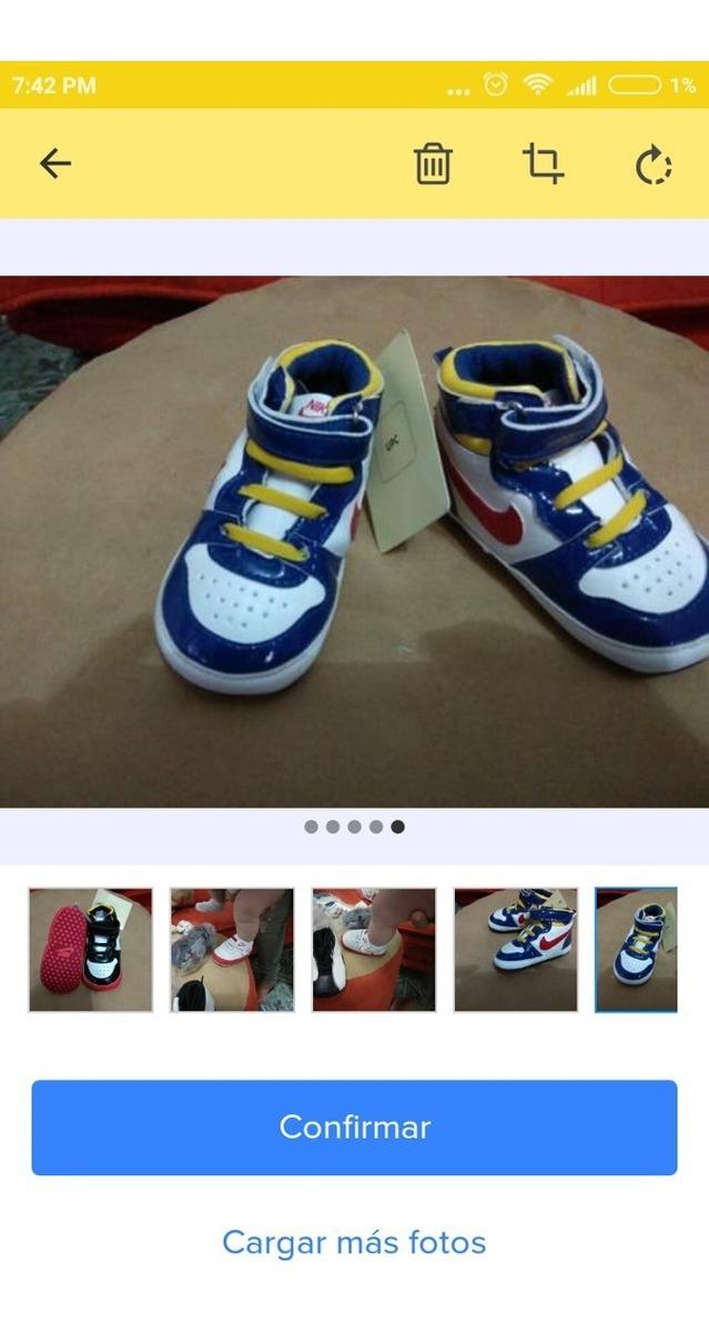 Primeros Bebe Para Zapatos Pasos Nike m8v0ONnw