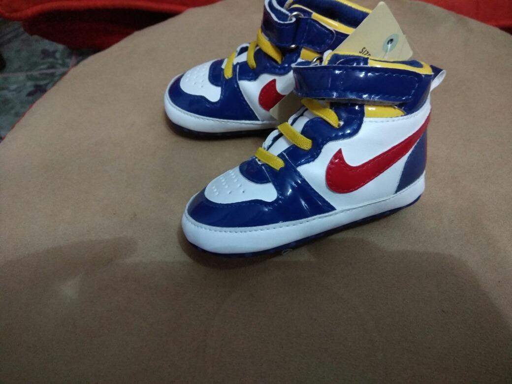 Pasos Nike Zapatos Bebé Para Primeros 08nkXOPNZw
