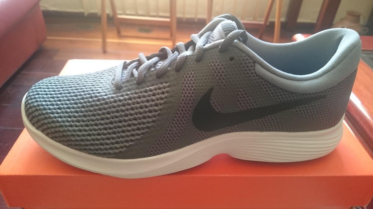 Nike Revolution 4 Caminar Zapatos Modelo Para PXnk8Nw0O