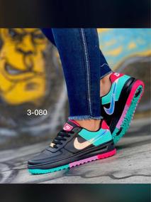 Dispuesto un poco Delicioso  Semen Artificial Zapatos Deportivos - Zapatos Nike Blanco en Lara en  Mercado Libre Venezuela