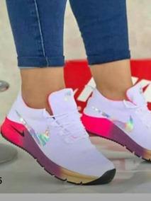 Zapatos Nike , Mk Hechos En Colombia Para Dama