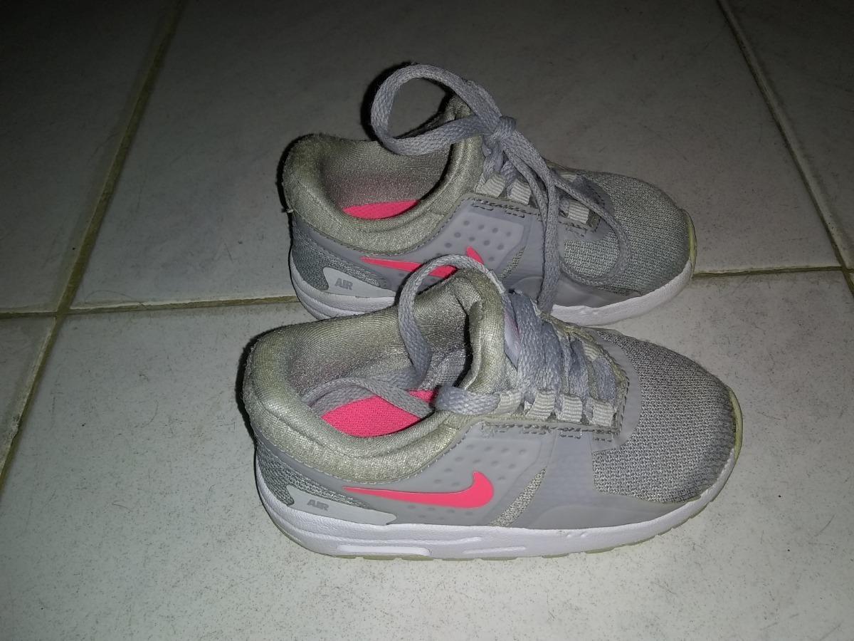 zapatos nike niña 23
