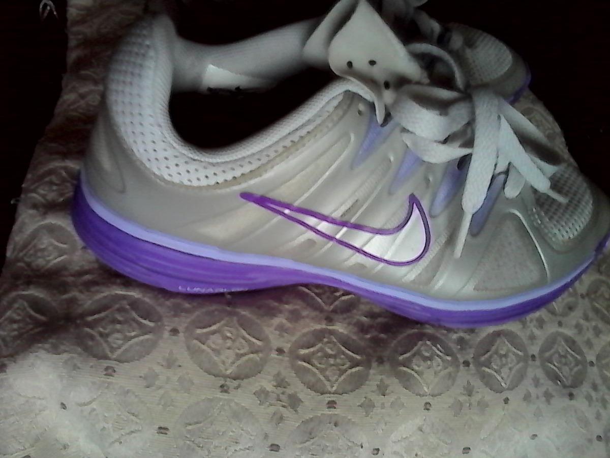 Zapatos Nike Para Niñas (original) Talla 5 Usa 35 Eur 52 00 en