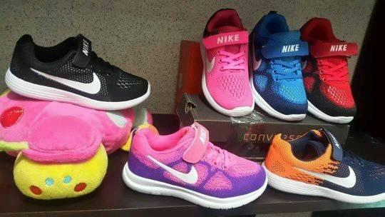 Libre En Niños 60 Para 00 000 Bs Nike Mercado Zapatos TCwZxqRzw