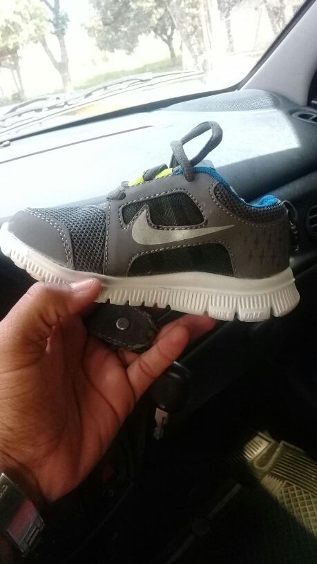 De Nike Talla NuevosTraidos 27 Niños Para Amazon Zapatos QxtrhCsd