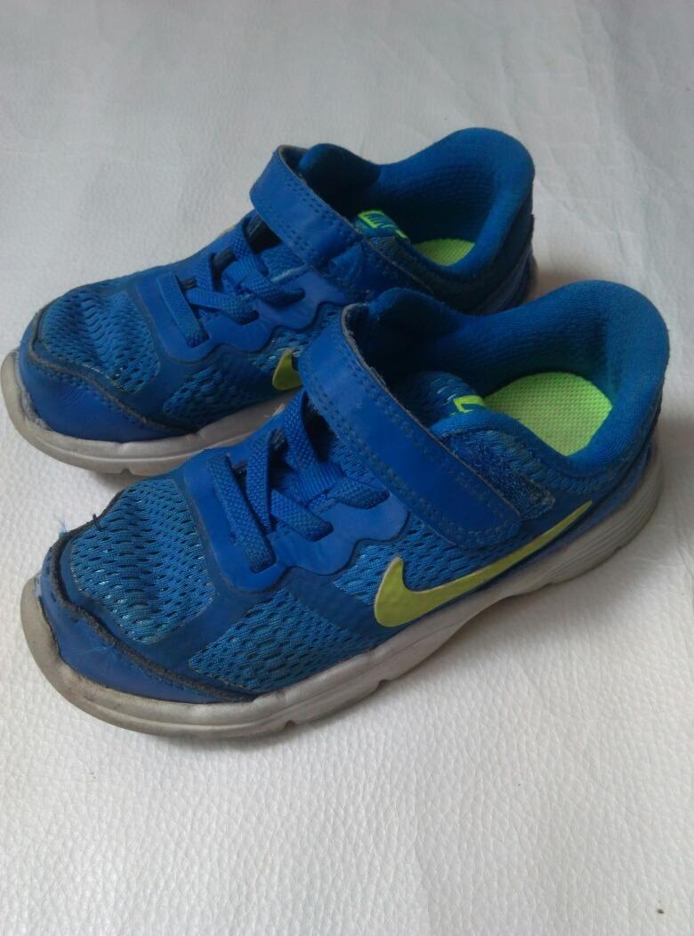 Talla En Para Zapatos Usados Niños 29 Mercado 700 1 00 Nike Libre Bs ASWw0q