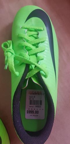 zapatos nike para soccer completamente nuevo al mejor precio. Cargando zoom. 9ac88d9137f46