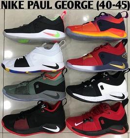 san francisco 969aa d195c Nike Paul George Sony - Ropa, Zapatos y Accesorios Blanco en ...