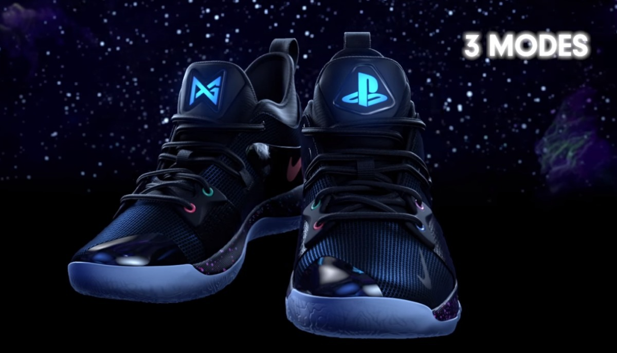 Vietnam George Playstation Zapatos Made Paul Nike 2 dxBeCo