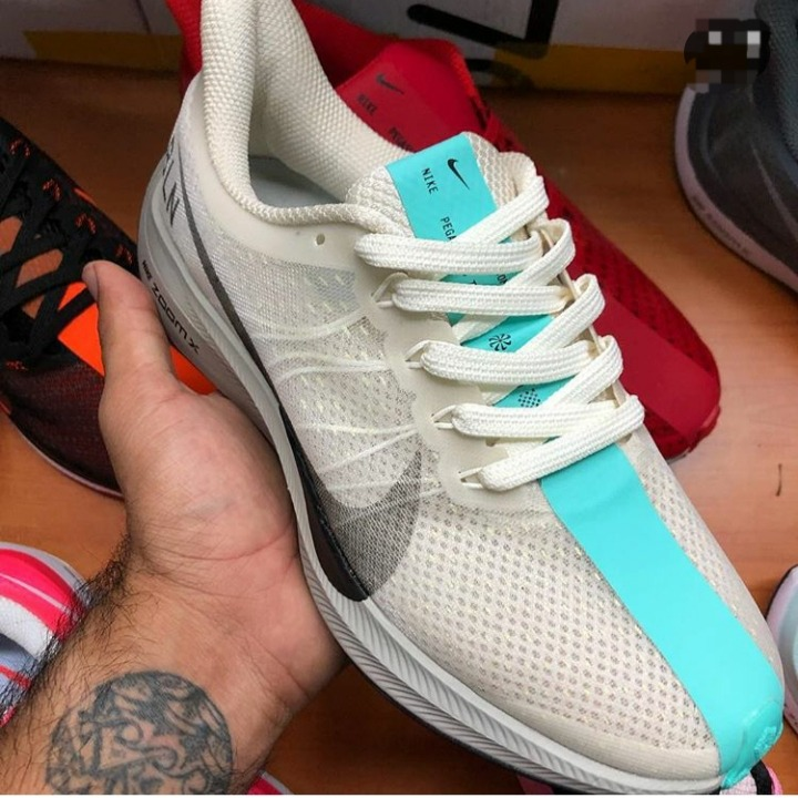 105324586fc Zapatos Nike Pegasus Turbo Para Caballero Y Dama - Bs. 8.000