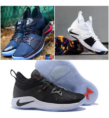 zapatos nike playstation