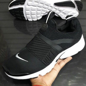Limpia Zapatos Zapatos Nike de Hombre Blanco en Mercado