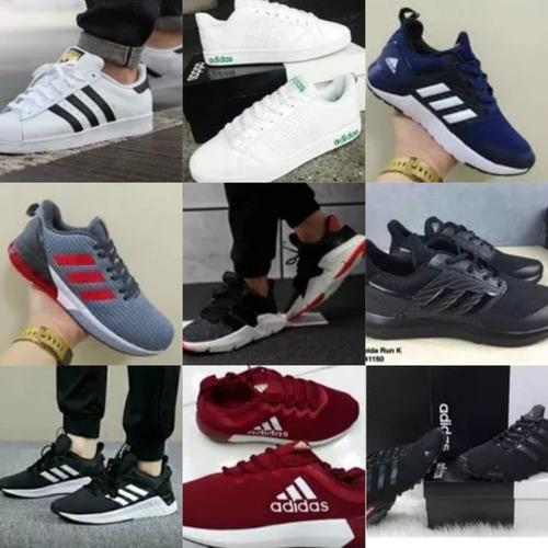 Lacoste Vans Puma Reebok En Adidas 40 S U Nike Zapatos Original 57 Bw7UdUgx