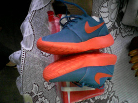Zapatos Nike Roshe Run