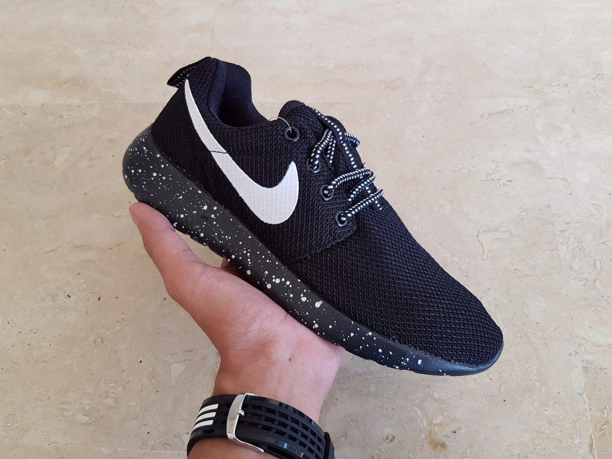 00 Galaxy 45 Mercado Bs1 36 Nike Libre Talla En Run Al Zapatos Roshe Ovnw80mN